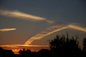 vivid sunset sm