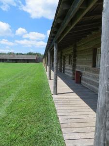 Fort Atkinson Walkway
